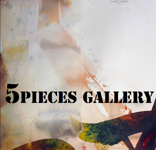 Gallery Presentation : 5 Pieces Gallery Switzerland