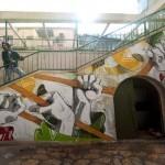 UNTAY New Mural – Tel-Aviv, Israel