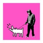 Banksy 'Choose Your Weapon' Prints 18 Colorways