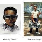 """Martha Cooper: Remix"" Exhibition, Los Angeles 9th April"