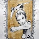 Joseph Loughborough New Original Sketches Available Now