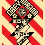 Shepard Fairey 'Constructivist Banner' Drops Monday 29th November