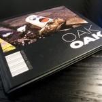 OakOak New Book Review