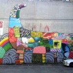 Da Mental Vaporz New Mural In Melbourne, Australia