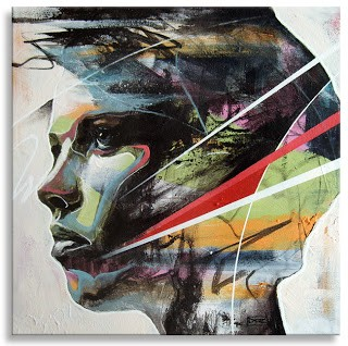 Danny O'Connor – New OG Canvas Available Now