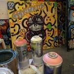 Studio Visit: Chanoir