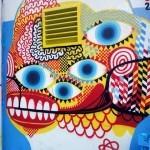 David Shillinglaw New Mural In Paris