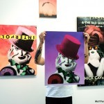 "Preview: DeeDee ""The Day Is My Enemy"" @ NYC's Station16 Gallery"