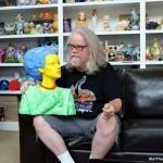 Ron English Interview & Studio Visit