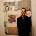 """Faile – """"Works on Wood"""" – Show Opening, Print & Book Release – Allouche Gallery – Soho, NYC"""