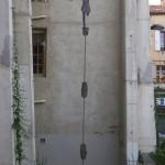 Hyuro New Street Art For Bienal de Arte de Perpignan 2013 – Perpignan, France