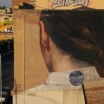 "Axel Void ""Nessuno"" New Mural For Avanguardie Urbane – Rome, Italy"