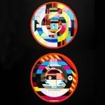James Marshall (Dalek) 12″ @ Air Records