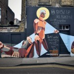 Best Ever, David Shillinglaw, Ben Slow… For The Homeleness Project – East London