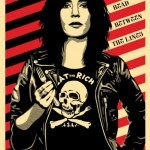 """Shepard Fairey """"Eat The Rich"""" New Print Available April 12th"""