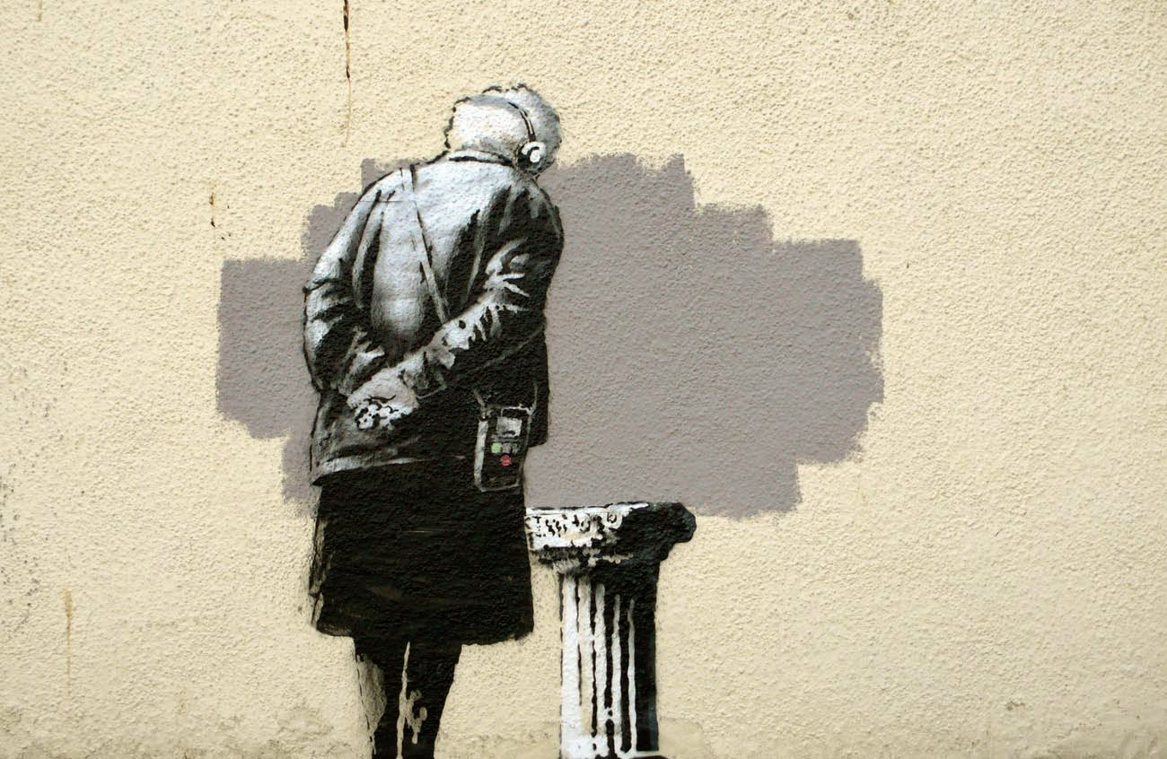 The 10 Most Popular Street Art Pieces of September 2014
