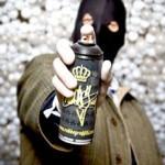 "Robbo Vs Banksy ""Graffiti Wars"" Full Length Video"