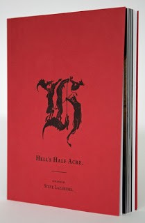 Hell's Half Acre Book Available Now