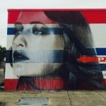 RONE New Mural For Art Basel '13 – Wynwood, Miami (Part II)