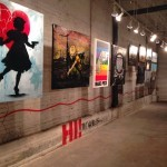 """Preview: Rene Gagnon """"Hi! My Name is…"""" @ Mecka Gallery – New York City"""