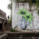 Ludo New Street Pieces – Bangkok, Thailand