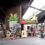 Ludo New Street Pieces – Bangkok, Thailand (Part II)