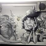 Claudio Ethos New Pieces – Sao Paulo, Brazil