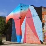 MOMO New Mural – Girona, Spain