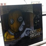 """RomanyWG """"Out Of Sight: Urban Art / Abandoned Spaces"""" New Book Review"""