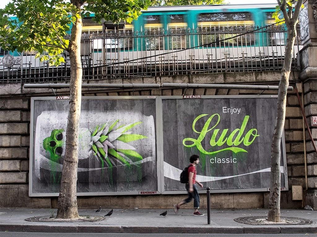 Artist Interview: Ludo