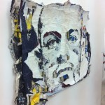 """Shadows and Reflexion"" Group Show With C215, Vhils.. Opening Coverage"