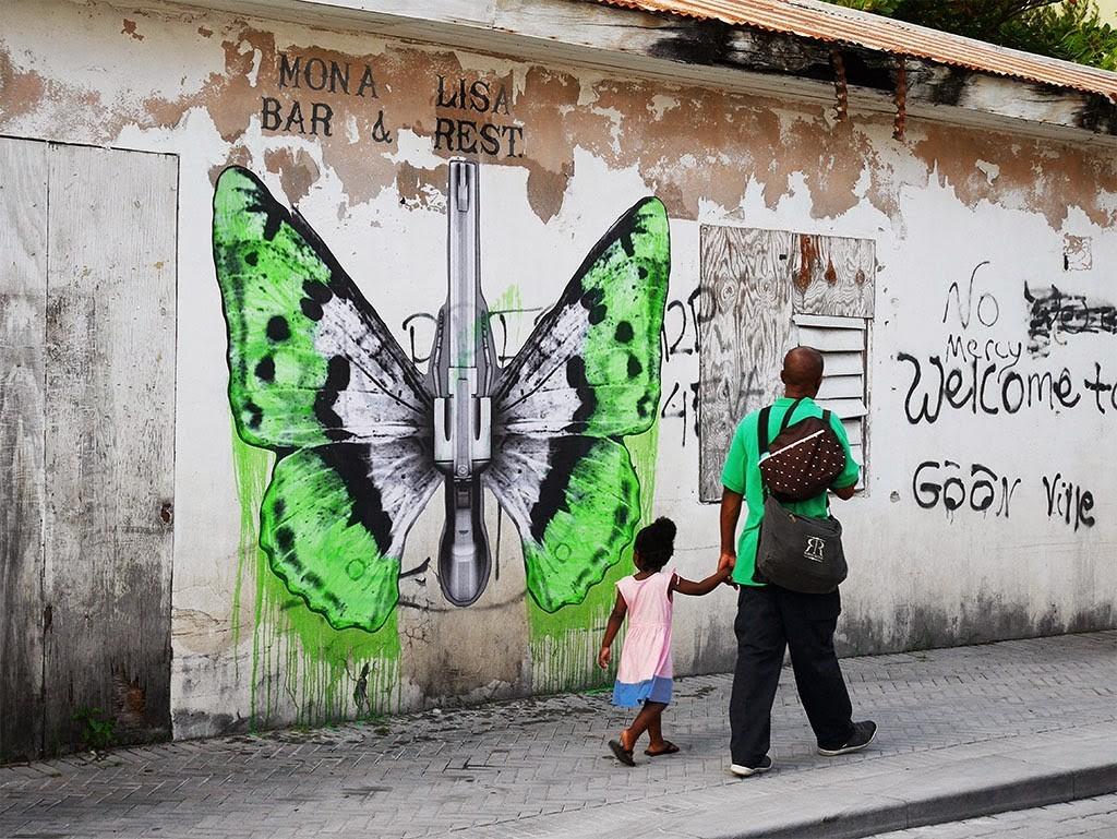 Ludo New Street Pieces – Saint-Barthélémy