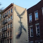 DALeast New Mural – New York City, USA