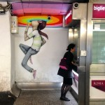 Seth Globepainter New Murals For Urban Legends – Rome, Italy