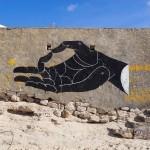 Basik New Street Piece – Hammamet, Tunisia