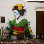 """Fin DAC """"Lallnagai"""" New Mural – Ibiza, Spain"""