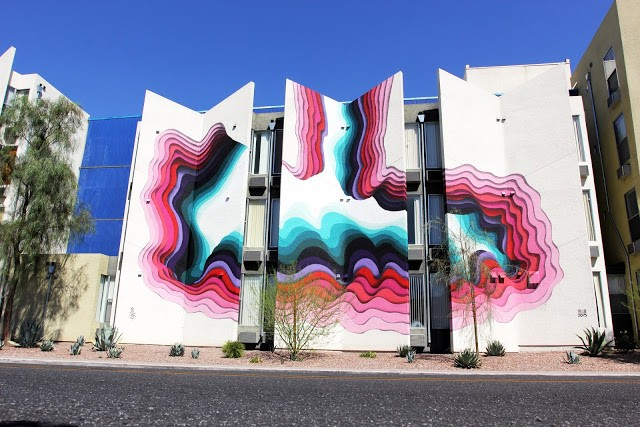 1010 unveils a new vortex in Las Vegas with JUSTKIDS for Life Is Beautiful '15