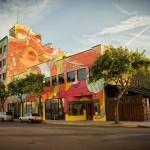 Bicicleta Sem Freio New Mural – Los Angeles. USA (Part II)