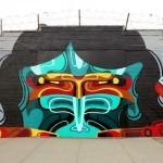 REKA New Street Art – Bushwick, New York City