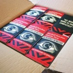 """Shepard Fairey """"Marshall McLuhan The Medium Is The Massage"""" Signed Book Available Soon"""
