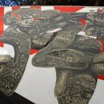 "Zio Ziegler ""Chasing Desire"" New Mural – San Francisco, USA"
