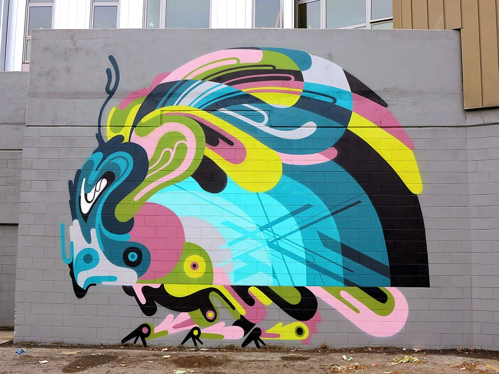 REKA x Nawer new collaborations in Washington DC, USA