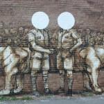 JAZ New Mural In Richmond, USA (Part II)