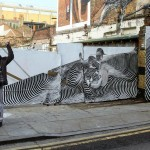 2501 New Pieces – East London, UK