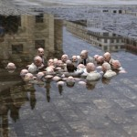 "Isaac Cordal ""Cement Eclipses"" Book Launch & Exhibition, London May 26th"
