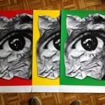 """JR """"Eye"""" New Print Colorways Visual"""