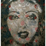 """Pam Glew """"Beautiful And Damned"""" New Solo Show, London 24th May"""