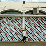 Kid Acne New Murals In Niort, France
