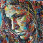 "Preview: David Walker ""Swapping Souls With Strangers"" @ Miami's Robert Fontaine Gallery"