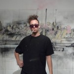Anthony Lister New Los Angeles Solo Show Preview